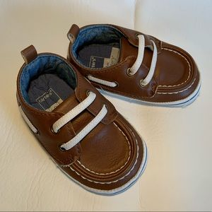 Carters slip on shoes
